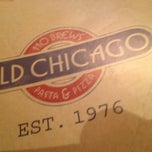 Photo taken at Old Chicago by Rusty M. on 4/15/2012