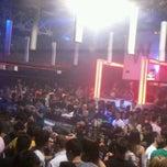 Photo taken at W Nightclub Patra by Nikos M. on 4/1/2012