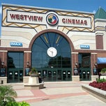Photo taken at Regal Cinemas Westview 16 & IMAX by Cristian R. on 6/23/2012