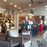 Photo taken at Starbucks by Glenn S. on 8/6/2012