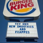 Photo taken at Burger King by Gary M. on 4/2/2012
