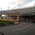 Photo taken at Terminal Rodoviário Frederico Ozanam by Mark F. on 5/7/2012