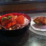 Photo taken at Zen Japanese Grill & Sushi Bar by Jason M. on 2/29/2012