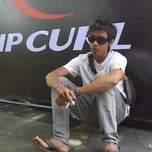 Photo taken at Rip curl sunrise by BiM M. on 6/5/2012