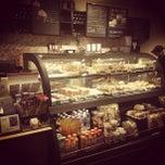 Photo taken at Starbucks by Fernando M. on 2/23/2012