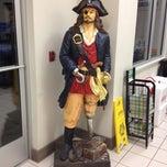 Photo taken at Miller's Neighborhood Market & Shell Gas Station by Albert S. on 3/15/2012