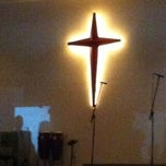Photo taken at Richland Creek Community Church by Tara E. on 4/6/2012