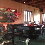 Photo taken at Vicky's of Santa Fe by Elissa O. on 2/15/2012