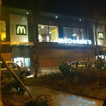 Photo taken at McDonald's by Ayoub T. on 8/5/2012