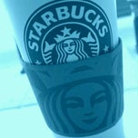 Photo taken at Starbucks by JamesB ™ on 5/1/2012