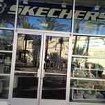 Photo taken at SKECHERS Retail by LoveLilyStarGazers on 3/10/2012