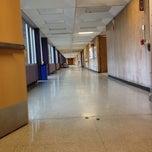 Photo taken at MCC Building 6 by Rachel H. on 2/29/2012