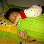 Photo taken at Tempat Tidur by aha c. on 9/5/2012