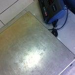 Photo taken at DHL Express by Gerardo A. on 2/29/2012
