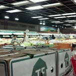 Photo taken at H-Mart by Jenna M. on 9/2/2012