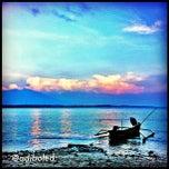 Photo taken at Krakatoa Nirwana Resort by Adi R. on 5/17/2012