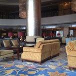 Photo taken at Shangri-la Hotel by Edison Y. on 3/25/2012