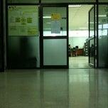 Photo taken at สำนักงานเขตสวนหลวง (Suan Luang District Office) by Darinee K. on 2/10/2012