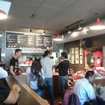 Photo taken at Smoke's Poutinerie by Dayes W. on 7/27/2012