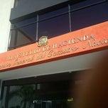 Photo taken at Dirección General del Catastro Nacional by tranced on 3/6/2012