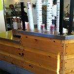 Photo taken at Jamba Juice by Monsieur W. on 4/5/2012