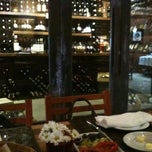 Photo taken at Cantinella Cucina Italiana by Lahyr Jr. V. on 6/23/2012