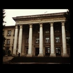 Photo taken at Русенски университет (University of Ruse) by Savina D. on 4/6/2012