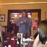 Photo taken at Henry's Louisiana Grill by Priscilla V. on 6/15/2012