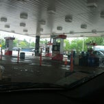 Photo taken at Citgo by Sandy F. on 5/7/2012