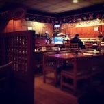 Photo taken at Tokyo Sushi Japanese by Geoff G. on 4/28/2012
