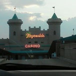 Photo taken at Fitzgerald's Casino and Hotel by Kayla M. on 6/17/2012