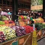 Photo taken at Reading Terminal Market by Jan C. on 4/22/2012