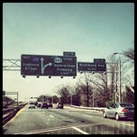 Photo taken at Interstate 278 (Staten Island Expy) by AJiT 👑 on 7/29/2012