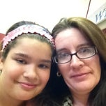 Photo taken at Frontier Elementary School by Amy M. on 4/4/2012