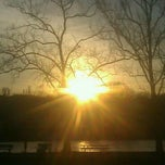Photo taken at Occoquan Regional Park by Meron Z. on 2/28/2012