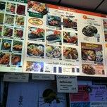 Photo taken at Maki Yaki by Rene C. on 8/31/2012