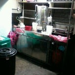 Photo taken at baniega's coolers by Marites B. on 5/14/2012