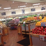 Photo taken at Oliver's Market by Wayne on 6/29/2012
