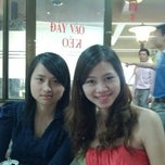 Photo taken at Phố Bia by Kevin B. on 6/23/2012