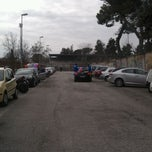 "Photo taken at ITIS ""Guglielmo Marconi"" by Michele F. on 3/12/2012"