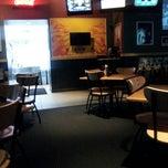Photo taken at Buffalo Wild Wings by Randy t. on 8/8/2012