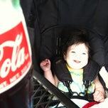 Photo taken at Taqueria la Familia by Grace B. on 5/15/2012
