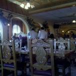 Photo taken at Azteca Mexican Restaurant by Ken on 4/13/2012