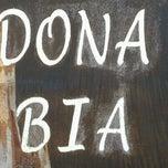 Photo taken at Dona Bia by João Pedro P. on 4/28/2012