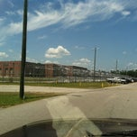 Photo taken at Alvin S Glenn Richland County Detention Center by Jody H. on 6/22/2012