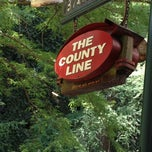 Photo taken at The County Line by Renee P. on 6/2/2012