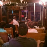 Photo taken at M-Line Trolley by Buddy C. on 7/6/2012