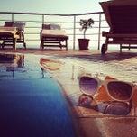 Снимок сделан в Отель Облака | Oblaka Hotel пользователем Dmitry [the DJ] E. 8/11/2012