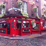 Photo taken at The Temple Bar by Kevin on 3/16/2012