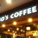 Photo taken at Bo's Coffee by Lyka B. on 6/13/2012